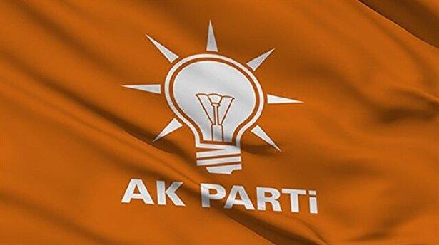 AK Parti Seçim Beyannamesi! Genel Seçim 2015