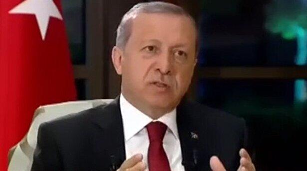 Erdoğan'dan Başkan Görmez'e Yeni Araç