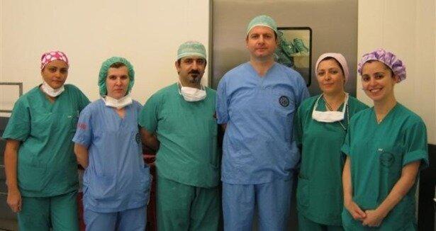 Fistül  tedavisine lazerli ameliyat