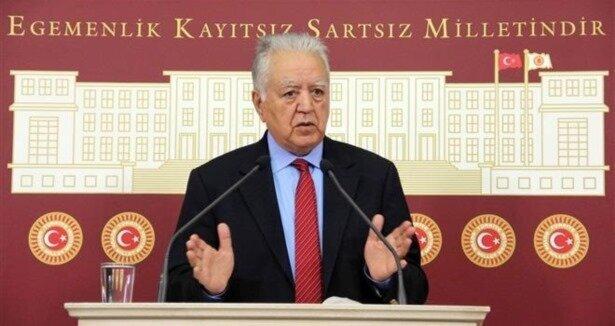 CHP den  Mansur Yavaş  açıklaması