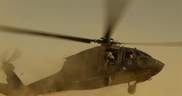Suriye ye Rus savaş helikopteri gelecek