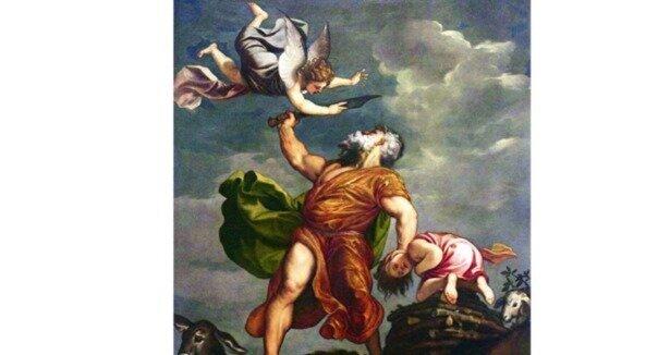 İlk kurban  Habil in  koçuydu