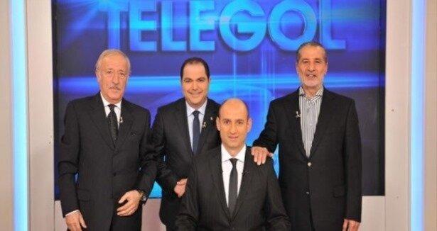 İşte Telegol ün yeni kanalı!