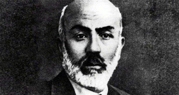 Mehmet Akif TYB de anıldı