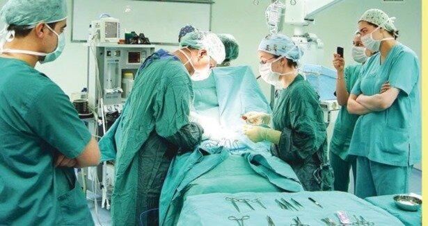 Organ nakline de emeklilik