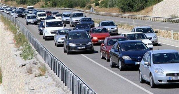 Alkollü sürücülere hapis cezası