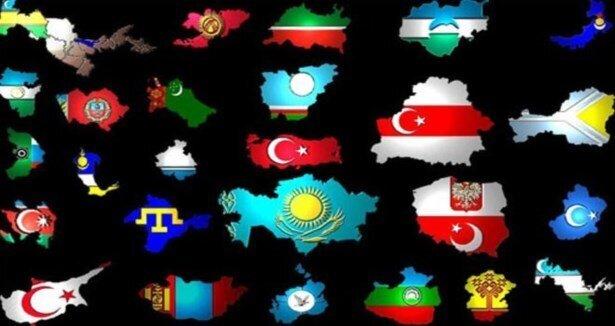 Türkvizyon, Eurovision a rakip