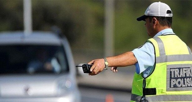 Alkollü araç kullananlara hapis cezası