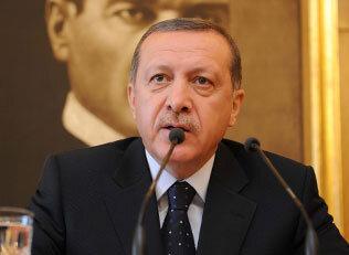 Erdoğan Mısır'a gitti