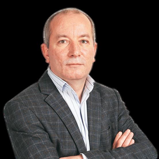 Mehmet Şeker