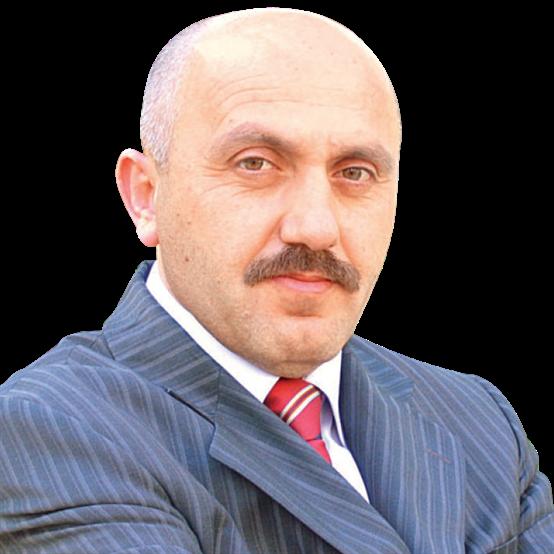 Yaşar Süngü