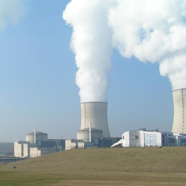 Ukrayna'da nükleer santral kazası
