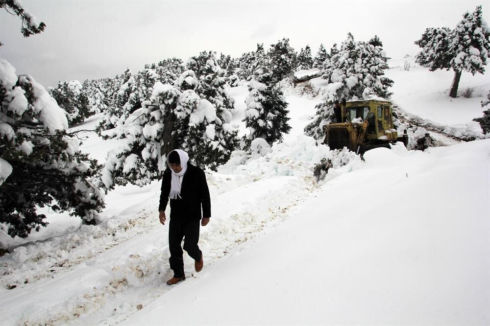 Adana'da hava durumu nasıl olacak? Kar geliyor mu?
