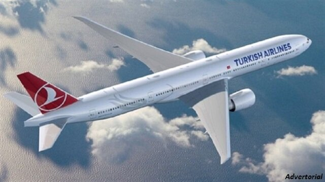 Turkish Airlines, the best in Europe for the last five years
