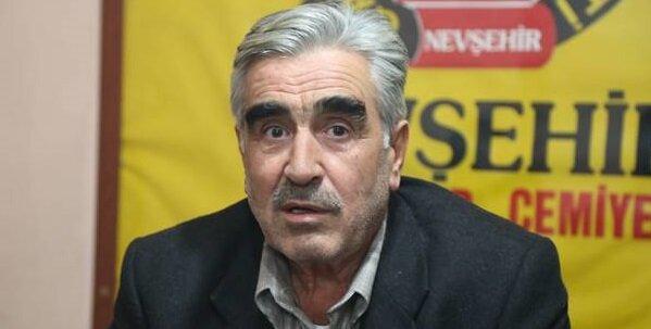 Albay Ahmet Arnavut