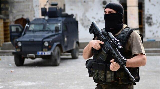 مقتل 18 إرهابياً في ولايتي دياربكر وشرناق التركيتين