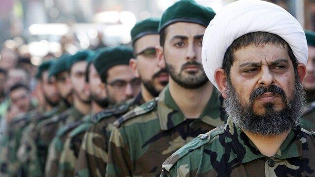 İran askerleri Suriye'de ölüyor