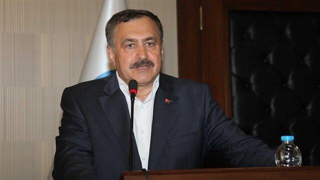 Bakan Eroğlu: Bize caka satan ülkeler tarih sahnesinden silinecek