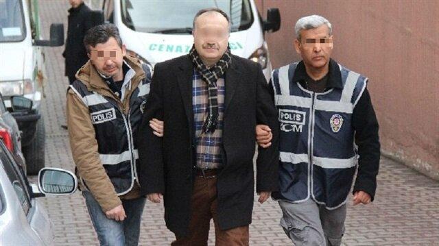 Kayseri'de 6 işadamı gözaltına alındı