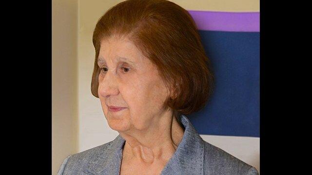 Beşar Esed'in annesi öldü