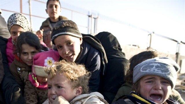 رئيس وزراء هولندا يقر بتقاعس الاتحاد الأوروبي في دعم تركيا لإيواء اللاجئين السوريين
