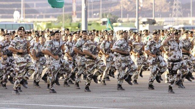 Suriye'ye müttefik ordu
