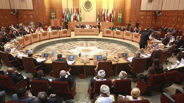 Arap Parlamentosundan Esed çağrısı