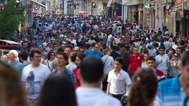 8 kent İstanbul'un gerisinde kaldı