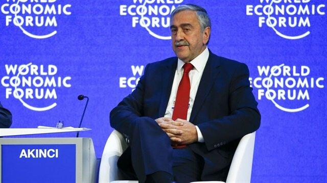 Kıbrıs'ta müzakereler ertelendi