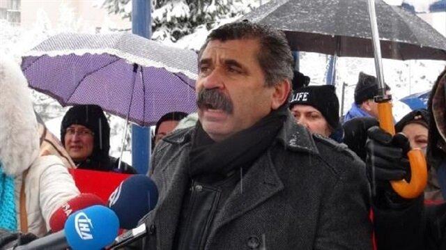 Kılıçdaroğlu'na protesto: Ellerim kırılsaydı oy vermeseydim