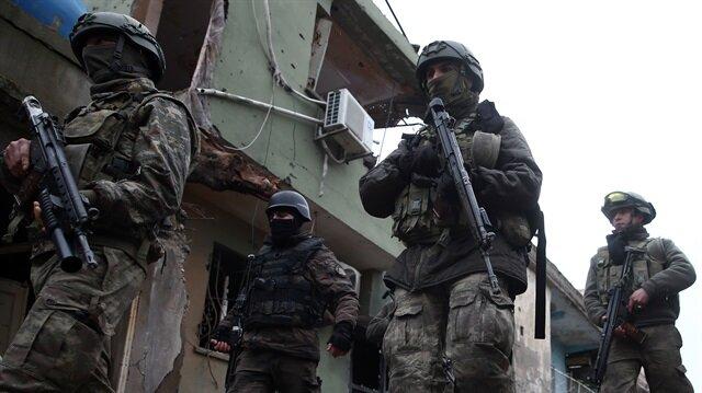 Cizre'de geniş çaplı operasyon: 30'dan fazla terörist öldürüldü