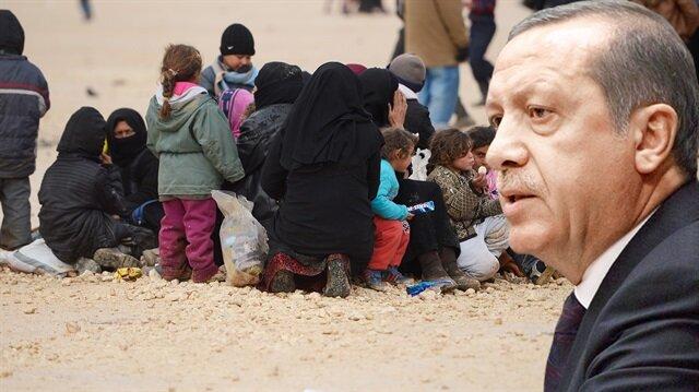 Batı çaresizlikten Erdoğan'a sığınıyor