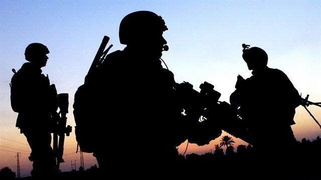 '150 bin asker' açıklaması