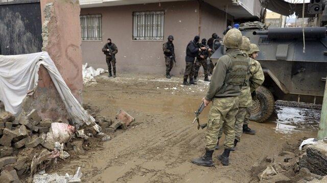 PKK'nın sözde Cizre sorumlusu öldürüldü