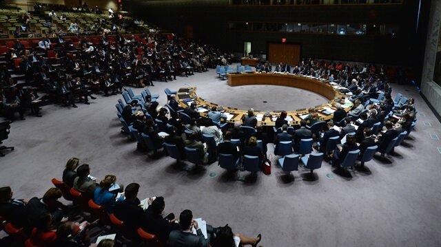 BM'den Türkiye'yi destekleme çağrısı