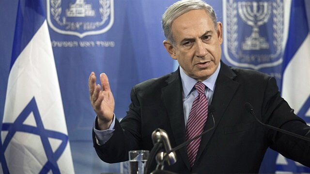 Netanyahu planını açıkladı