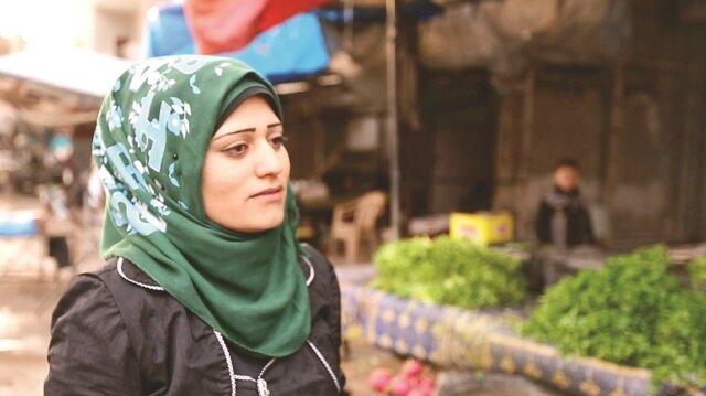 Halep bizimdir