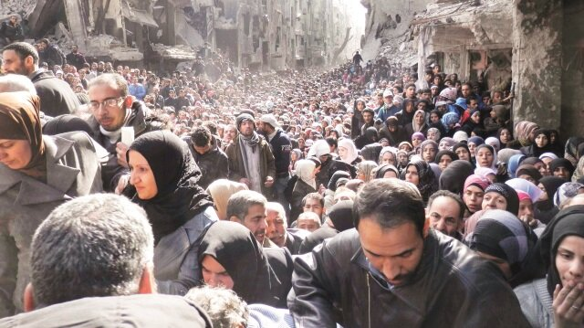 İran, İsrail'den fazla Filistinli öldürdü
