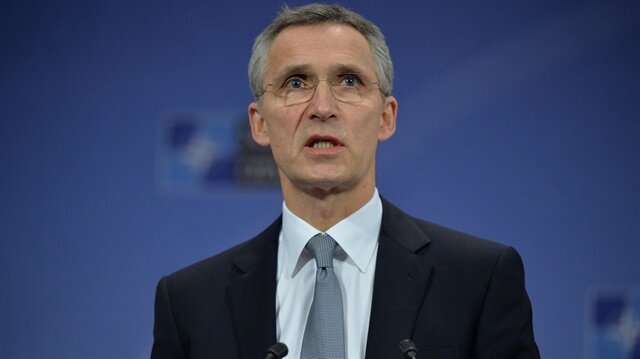 NATO sığınmacı kriziyle mücadelenin parçası olacak