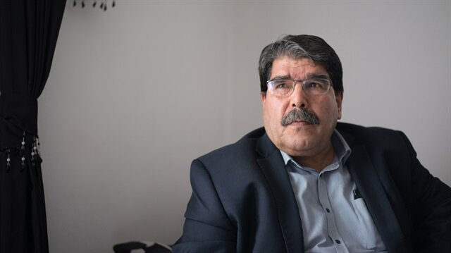 Salih Müslim: En büyük endişem Türkiye'nin savaşa girmesi