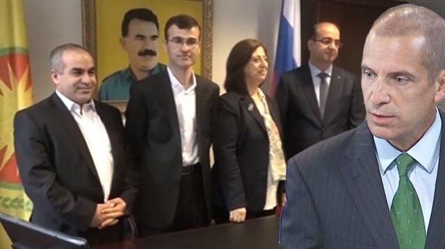 ABD Öcalan'ın fotoğrafını açıklayamadı