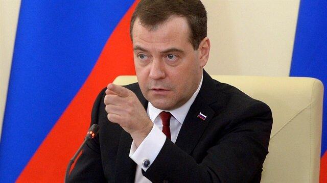 Rusya'dan 'dünya savaşı' açıklaması