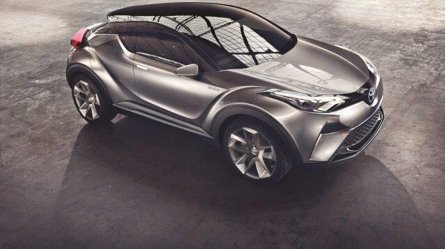 Türkiye'nin ilk SUV'u Sakarya'da üretilecek