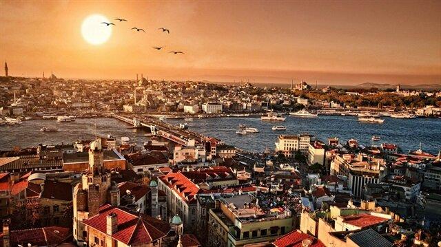 إسطنبول أفضل مدينة صديقة للبيئة