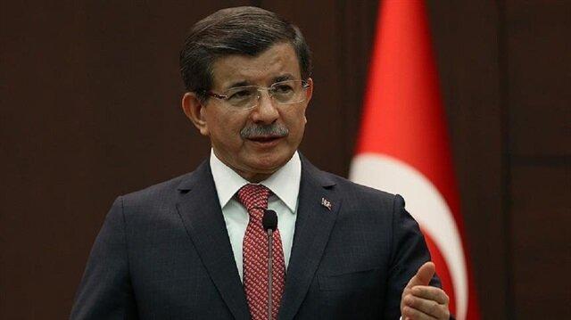 Başbakan Davutoğlu: YPG derhal Azez'den uzaklaşacak