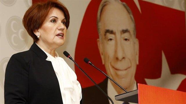 Akşener: Seçilirsem başbakan olurum