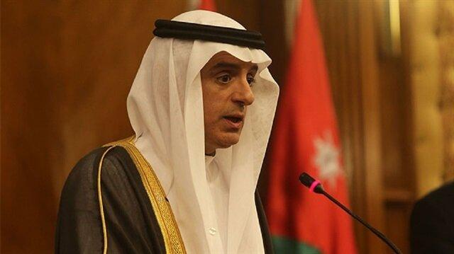 Saudi Arabian FM: Assad is weak and finished