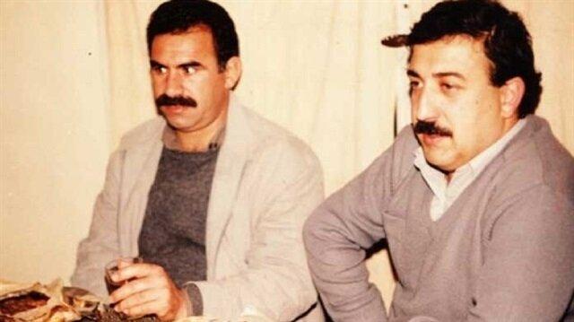 Uzun yıllar PKK ve Abdullah Öcalan'a her türlü desteği veren Esed rejiminin şimdiki gözdesi Acilciler terör örgütünün lideri Mihraç Ural.