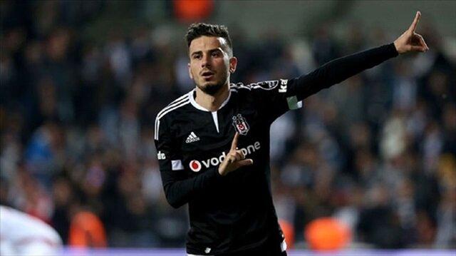 Oğuzhan'ın Beşiktaş'ta anlamlı maçı