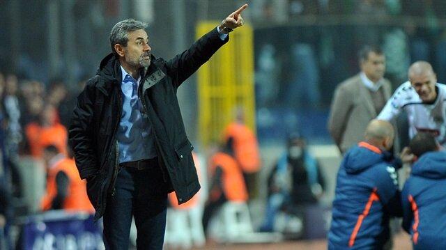 Kocaman'ın ilk transferi Fenerbahçe'den